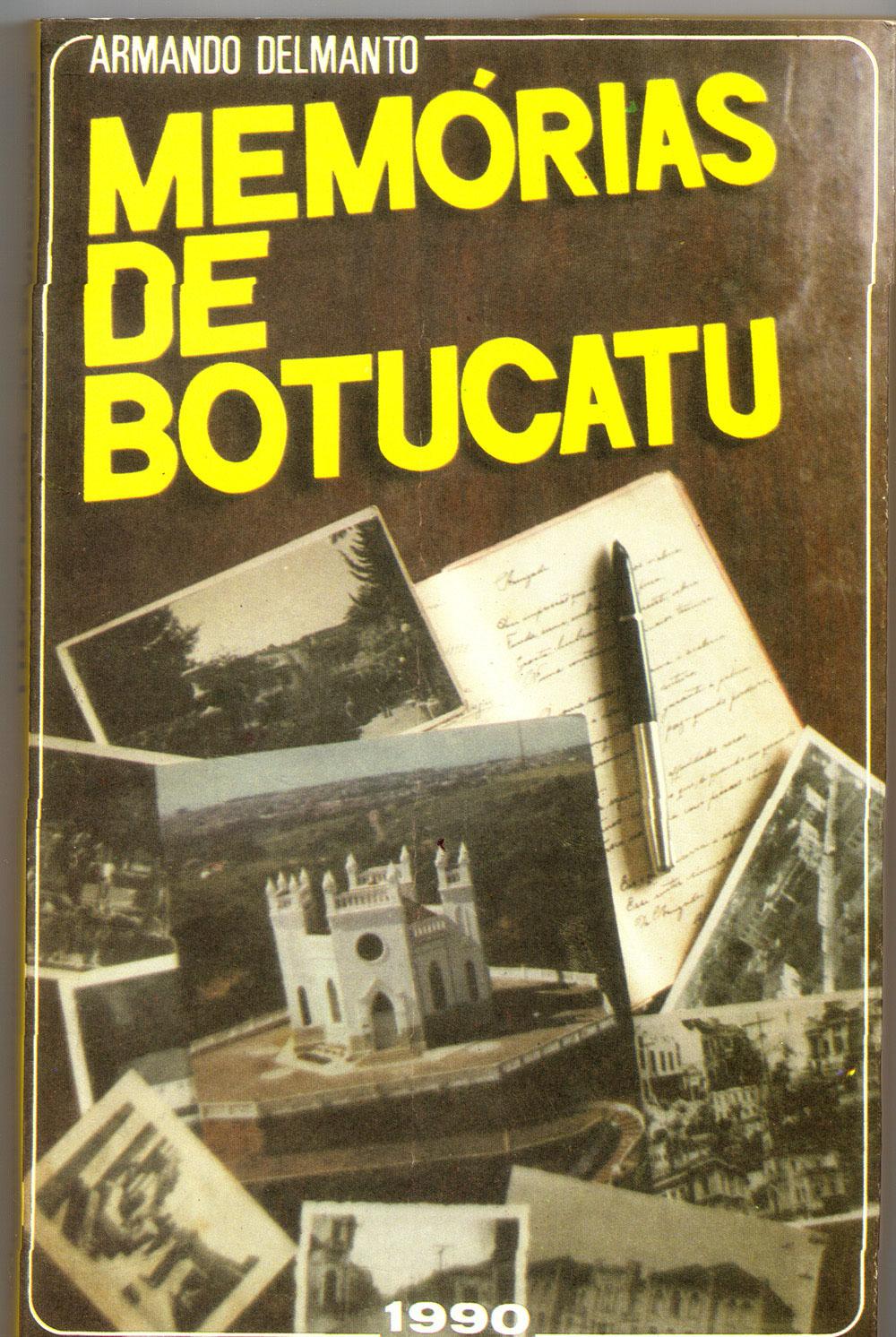 Memorias de Botucatu